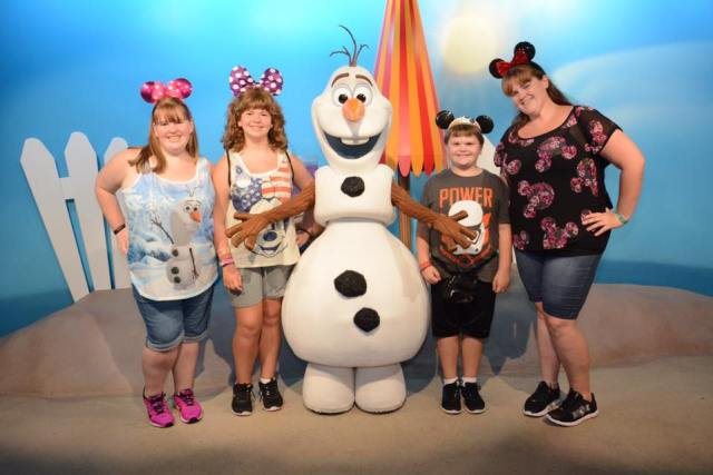 Top Spots for Spring Break Photos at Disney World 10