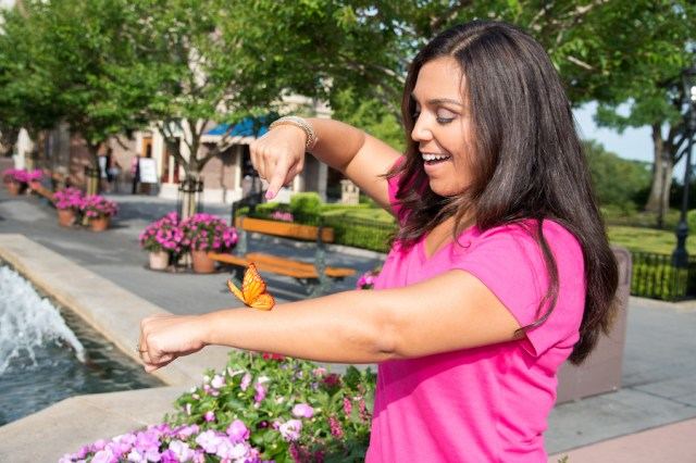 Top Spots for Spring Break Photos at Disney World 16
