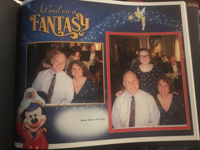 Disney Cruise Line Photo Packages 3