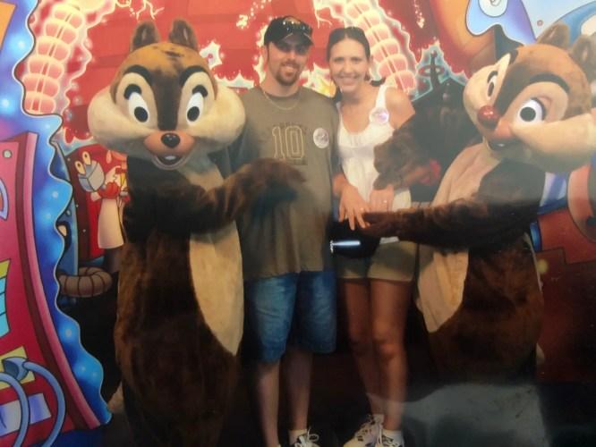 How Do You Propose At Walt Disney World?