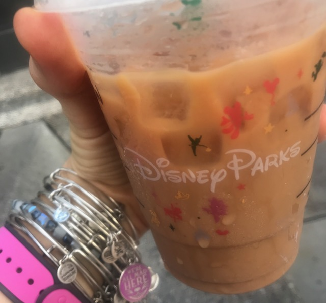 Can I Use My Starbucks Gift Cards at Walt Disney World?