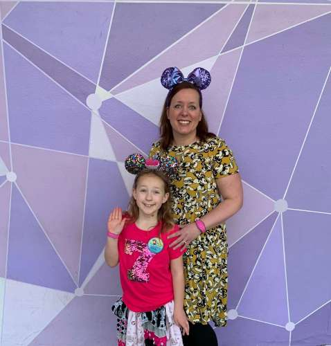 Disney World Instagram Walls
