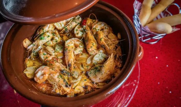 2019 Brings Eight New Restaurants to Walt Disney World