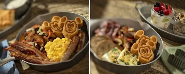 Tasty Eats at Walt Disney World & Disneyland Resort 3