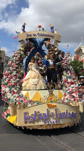 Top 7 Tips for Doing Magic Kingdom Like a Pro