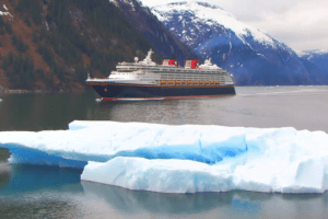 Wildlife and Wilderness Adventures Await on a Disney Cruise to Alaska 38