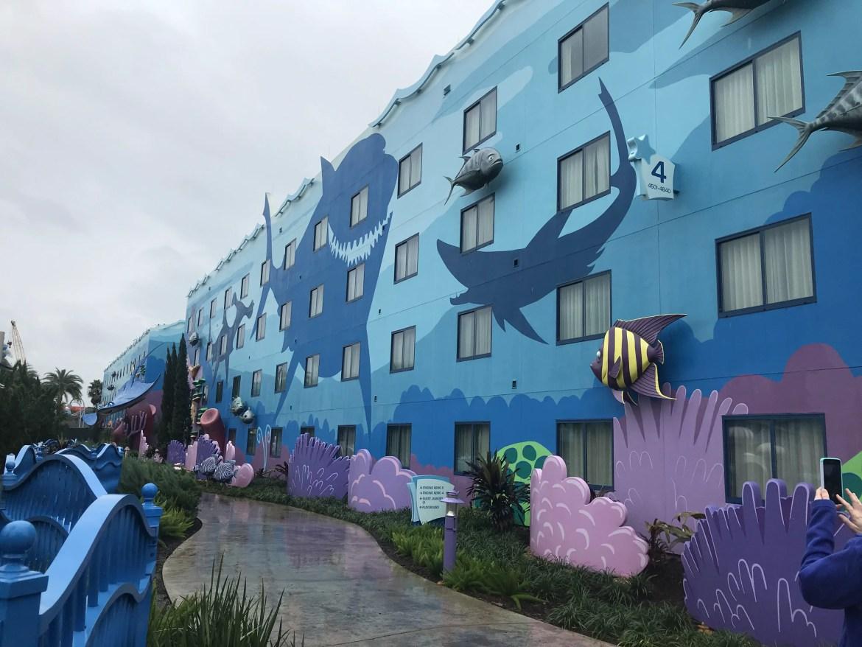 Top 3 Disney World Value Resorts