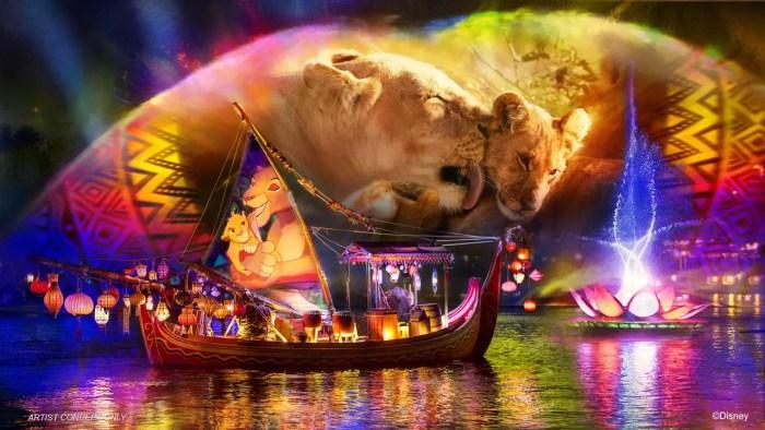 9 Great Reasons to Visit Walt Disney World This Fall 4