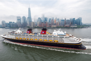 Get Ready to Cruise on the Disney Magic from New York City this Fall 2
