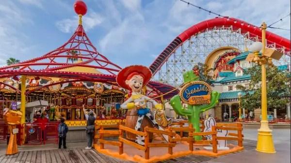 Jessie's Carousel DL