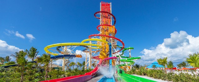 Perfect Day at CocoCay is here! 1