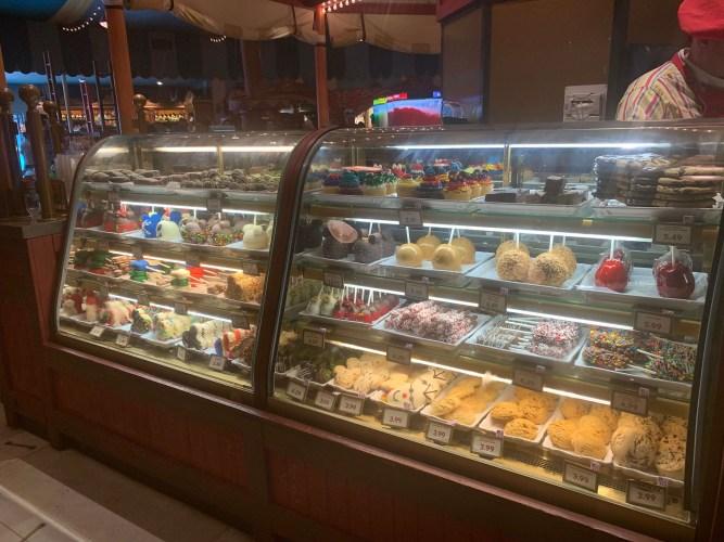Food Allergies Dietary Restrictions Walt Disney World