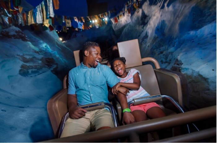 Summer Nights Come Alive at Disney's Animal Kingdom Park