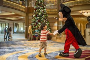 Celebrate The Holidays At Sea With Disney Cruise Line! 35