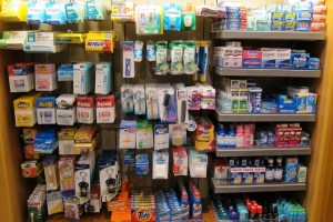 Where Can You Buy Sundries at WDW? 19