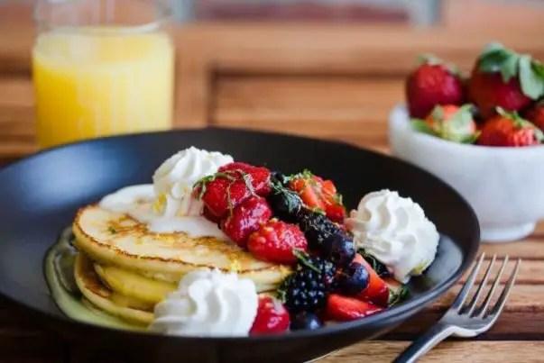 The Best Breakfast and Brunch in Disney Springs