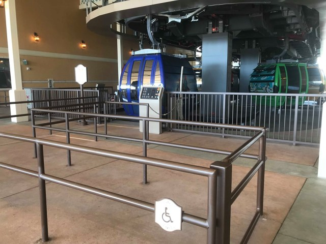 5 Things to Know Before Boarding the Disney Skyliner 1