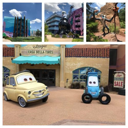 5 Reasons to Stay at Disney's Art of Animation Resort 1