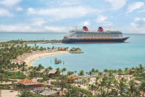 What If Your Disney Cruise Misses A Port? 32