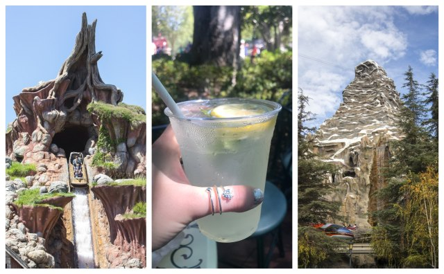 Tips for Staying Cool at the Disneyland Resort 3