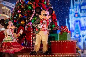 Disney World Opens More Availability For The Ultimate Christmas Package 19
