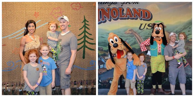 Where to Find Your Favorite Characters at Walt Disney World 5