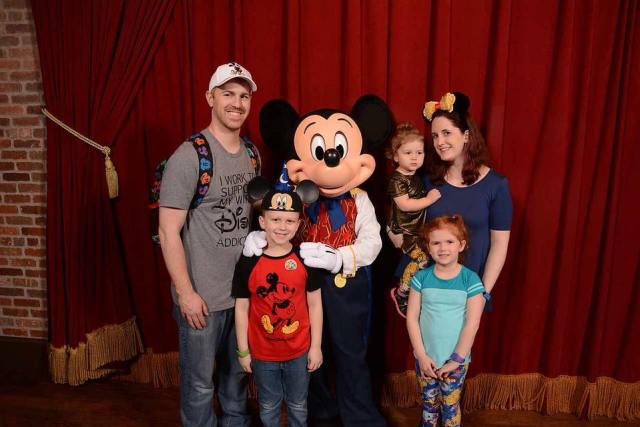 Where to Find Your Favorite Characters at Walt Disney World 1