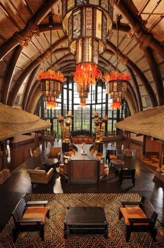 5 Reasons to Stay at Disney's Animal Kingdom Lodge 6