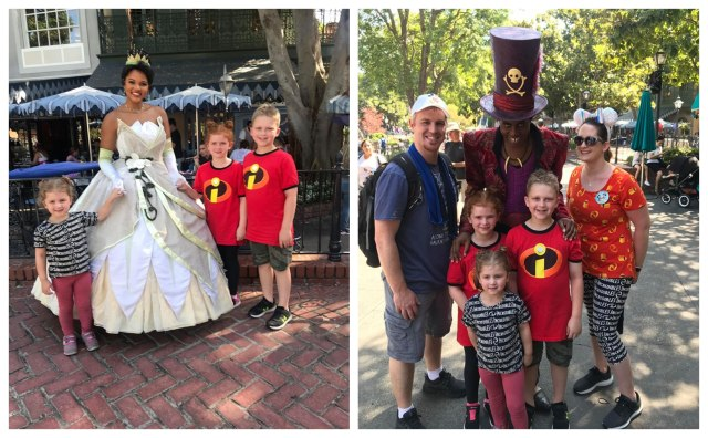 Where to Find Your Favorite Characters at the Disneyland Resort 4