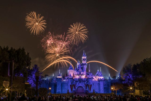 11 Fun Facts About Holidays at the Disneyland Resort 5