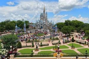 How Many Days Should You Plan for Walt Disney World? 50