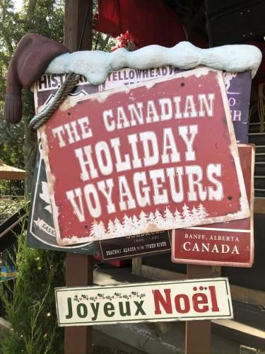 Reasons Why You Should Visit the Holiday Storytellers at Epcot 2