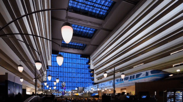 5 Reasons to Stay at Disney's Contemporary Resort 2