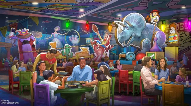 All the New Attractions Coming to Disney Parks 17