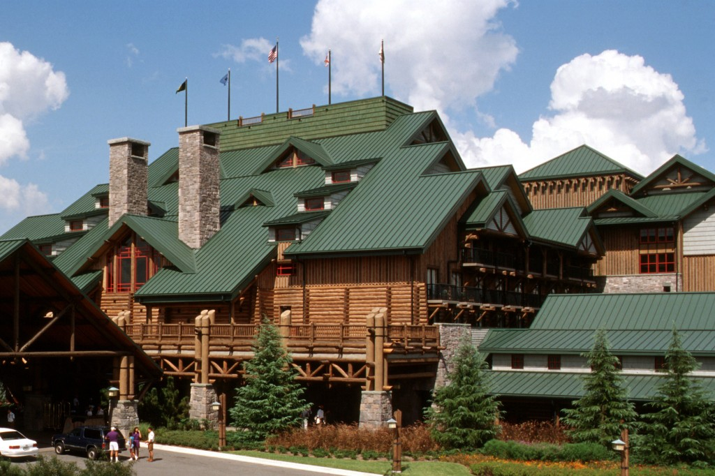 5 Reasons to Stay at Disney's Wilderness Lodge