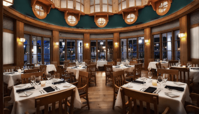 What Restaurants at Disney World Cost 2 Dining Credits? 8
