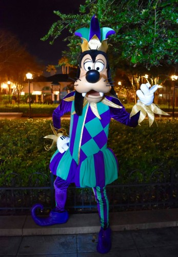 Here's How You Can Celebrate Mardi Gras at Disney 6