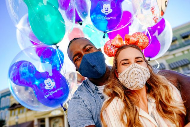 Research Shows Those That Disney Together Stay Together 1