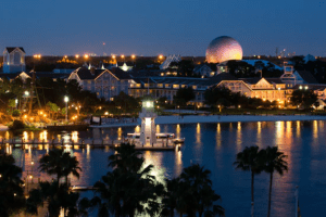 Top 5 Reasons to Stay at Disney's Beach Club Resort 52