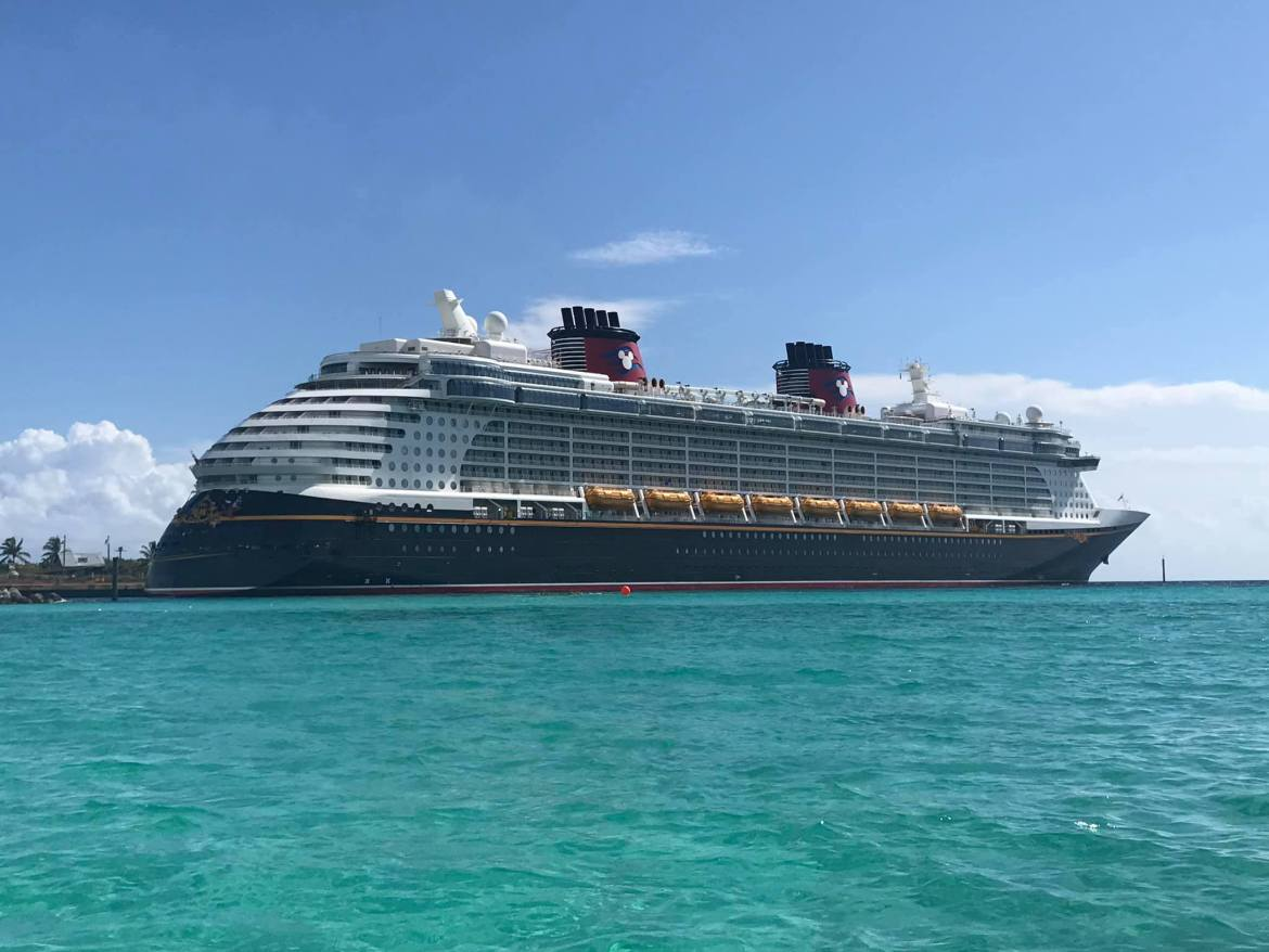 Top 5 Disney Cruise Line Vacations This Year!