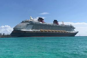 Top 5 Disney Cruise Line Vacations This Year! 10
