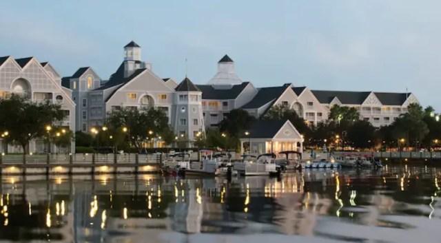 10 Best Walt Disney World Hotels According to TripAdvisor 1