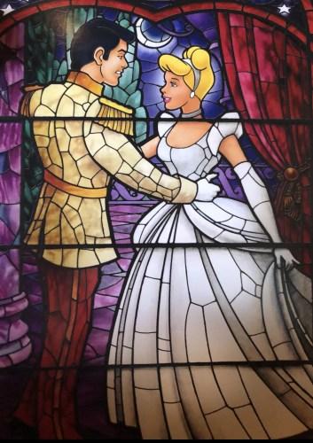 Celebrating Cinderella's 70th Anniversary 6