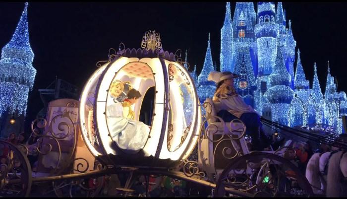 Celebrating Cinderella's 70th Anniversary 9