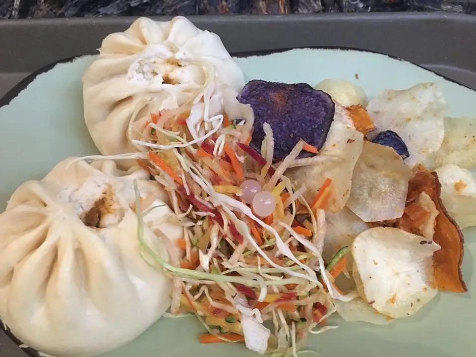 Why Pandora's Satu'li Canteen is One of the Best Quick Service Disney Restaurants