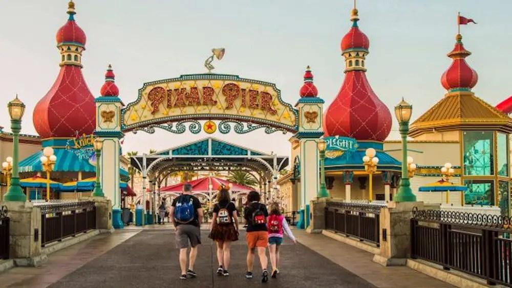 Best Family Fun at the Disneyland Resort