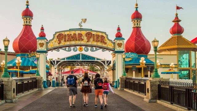 Best Family Fun at the Disneyland Resort 1