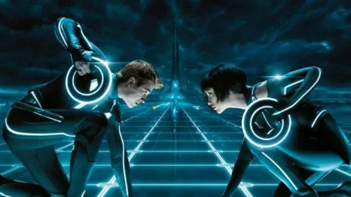 Classic Disney Movies To Watch: Tron 7