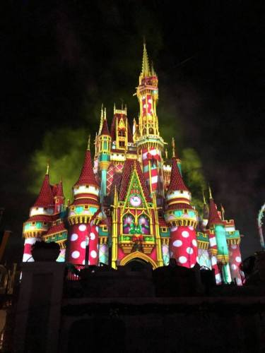 November is One of the Best Times to Visit Disney World 9