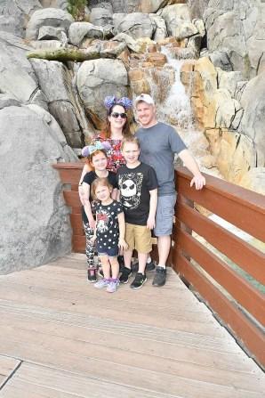 Tips for Visiting the Disneyland Resort with Preschoolers 6